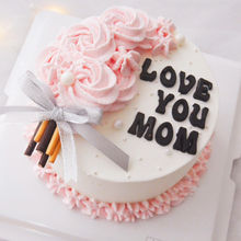 LOVE YOU MOM 12寸