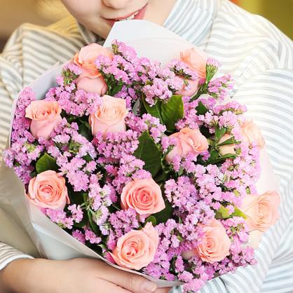 脱单必看——追女孩送什么花?当然投其所好送女孩子都喜欢的花,详情看这里