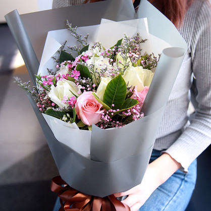 【涨知识】给关系好的女性朋友送什么花?闺蜜之间最常见的这几种花你知道吗?