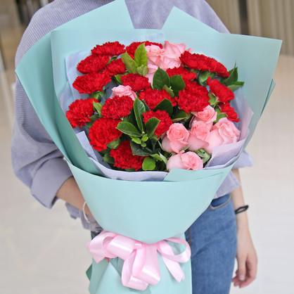 看望病人送什么花?探病送花专业花艺师帮你选择,寓意早日康复的这些花少不了