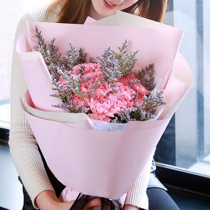 妈妈生日送花