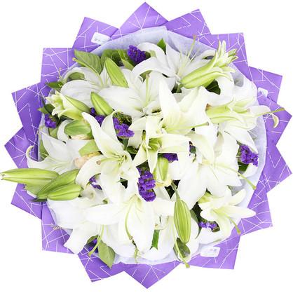 女儿生日送什么鲜花?小孩子都爱不释手的生日鲜花也太好看了!化身柠檬精