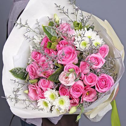 情人节玫瑰花送几朵好?情人节玫瑰挑选小技巧,学起来!